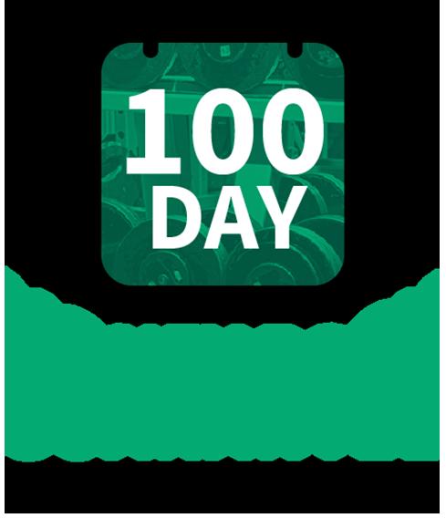 Testogen Offers 100 Days Money Back Guarantee