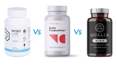 NooCube vs Qualia Mind vs MindLab Pro