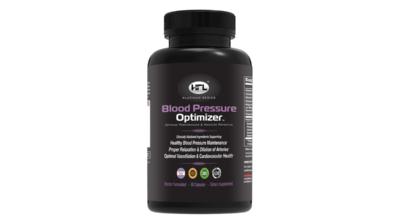 Blood Pressure Optimizer Dr Richard Hall